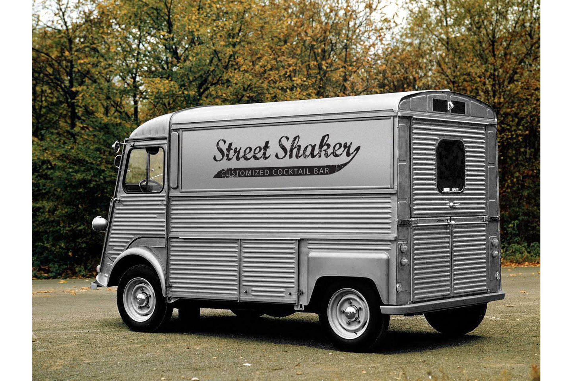 Street Shaker Cocktail Truck2