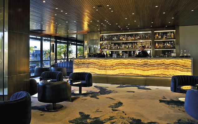 Bar São Jorge Altis Grand Hotel
